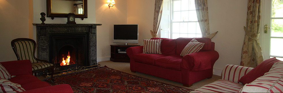 Low Millgillhead Sitting Room: Lake District Cottages